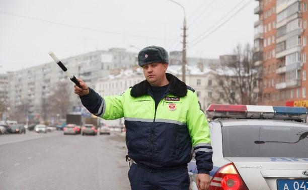 Сотрудники ГИБДД поймали 58 нетрезвых водителей