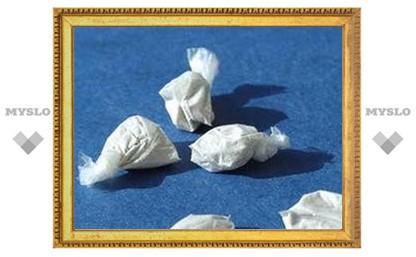 19-летняя тулячка отсидит более 3 лет за хранение наркотиков