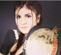 Спортсменка из Щёкино стала чемпионкой Европы по кикбоксингу