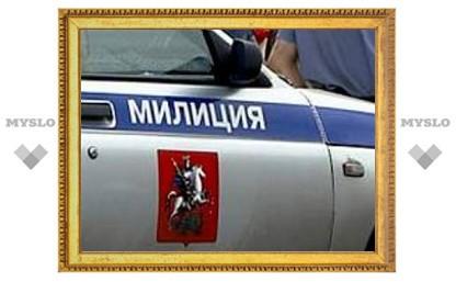 В Тульской области задержаны подростки-вымогатели