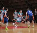 БК «Тула-ЩекиноАзот» обменялся победами с БК «Армастек-Липецк»