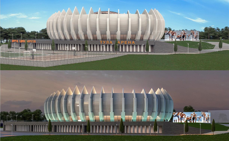 2021-2023: Какие спортивные объекты планируется создать в Тульской области