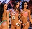 В Туле пройдет чемпионат области по бодибилдингу, бодифитнесу и бикини