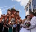 С 2015 года регистрация браков подорожает почти вдвое