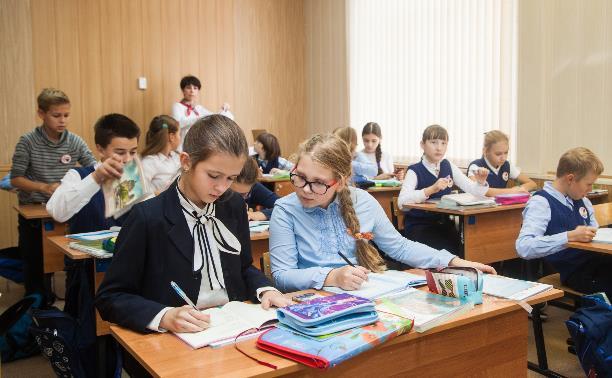 Министр образования рассказала, почему в этом году весенние каникулы у тульских школьников продлятся две недели