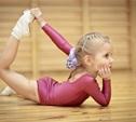 Юные тульские гимнастки стали первыми на турнире в Калуге