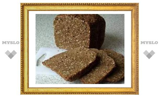 В Туле самый дорогой хлеб в ЦФО