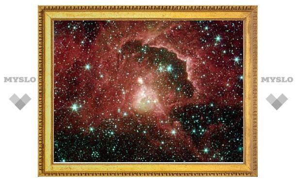 Тепло первых звезд почти стерилизовало Вселенную