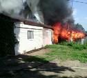 За полгода на пожарах в Тульской области погибли 33 человека