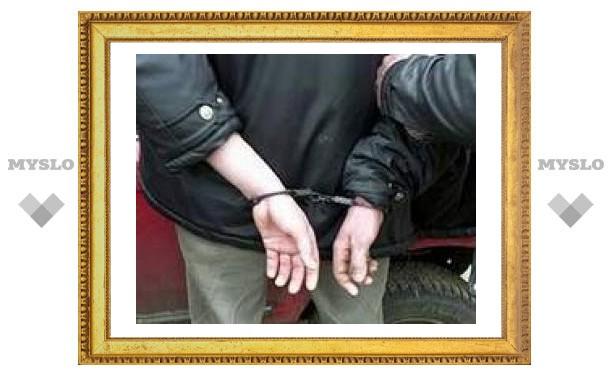 """В Туле задержали """"джека-потрошителя"""""""