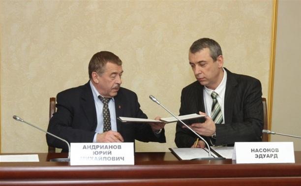 Узловское предприятие инвестирует в Тульскую область 1,2 млрд рублей