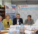 Выборы в Тульской области проходят без нарушений законодательства