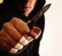 В Новомосковске грабитель пожалел жертву и вернул ей украденное