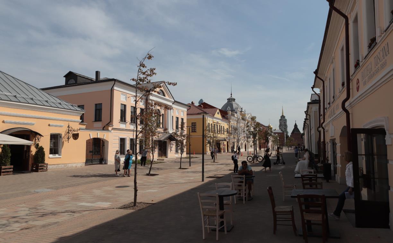 Музейный квартал в Туле: все готово к празднованию 500-летия Тульского кремля