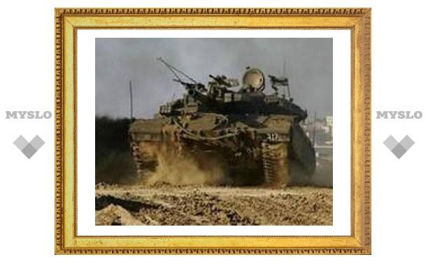Российская армия получит танк