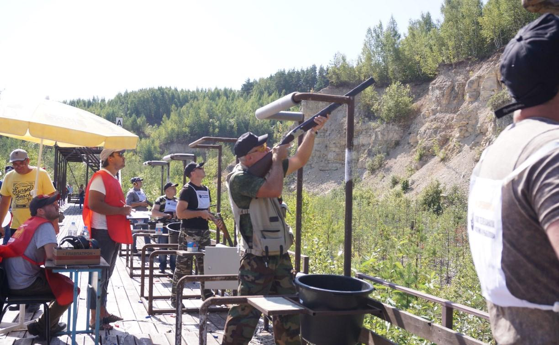 В Тульской области прошел XVII Кубок телеканала «Охотник и рыболов»