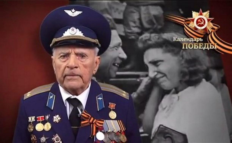 В Туле скончался ветеран Великой Отечественной войны Василий Корольков