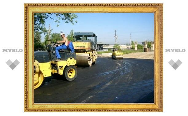 Веневская прокуратура обязала администрацию отремонтировать дороги
