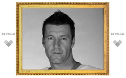 Хоккеист сборной Венгрии умер в возрасте 33 лет