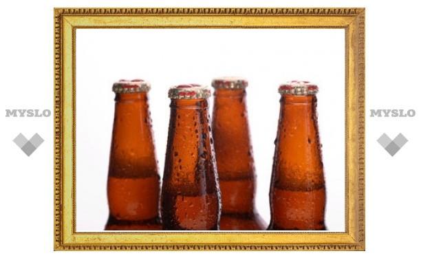 Медведев раскритиковал идею о добавлении спирта в пиво