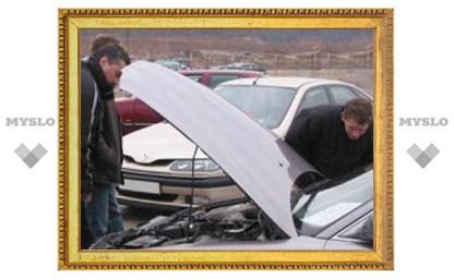 Туляки обзаведутся дешевыми авто