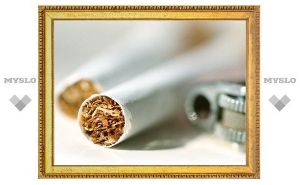 Почти 40% продавцов табака в Туле торгуют с нарушениями