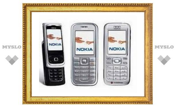 Nokia запустила почтовый сервис