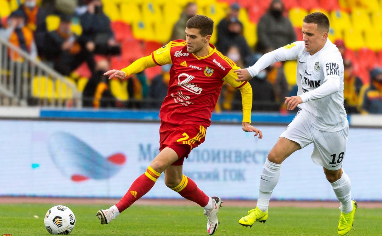 Гол Ломовицкого принес «Арсеналу» победу в матче с «Уралом» – 1:0