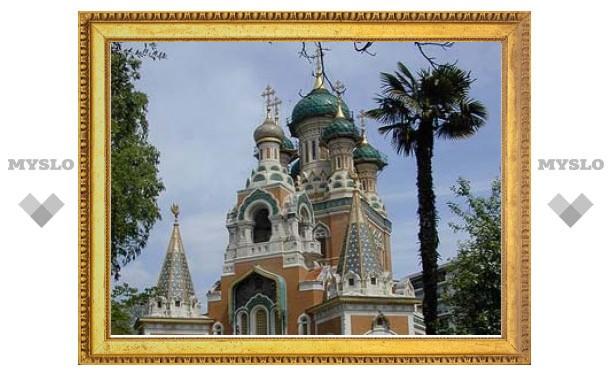 Крупнейший русский православный храм за границей вернули России