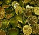 В Туле полиция разыскивает «шоколадного мошенника»