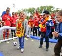Тульский «Арсенал» устраивает детский праздник 4 октября