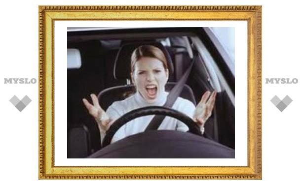 Чем женский стиль вождения отличается от мужского