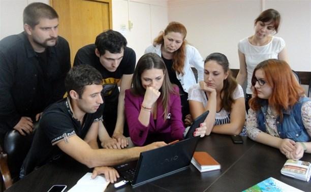 Тульские волонтёры проведут интерактивный квест «Территория добра»