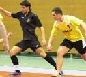 В Высшей лиге ЛЛФ по мини-футболу сыграли «золотой матч»