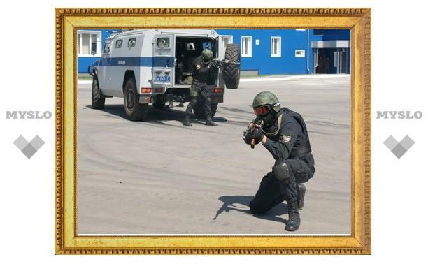 В Туле обезвредили террористов