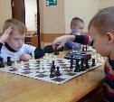 В Туле разыграли первенство области по шахматам среди детей