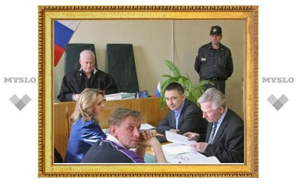 В Туле ждут суда двое бандитов из Чечни