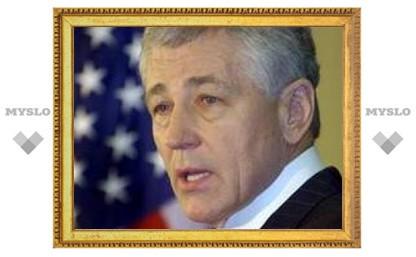 Однопартиец Джорджа Буша пригрозил ему импичментом