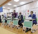 В Туле 68 одиннадцатиклассников успешно завершили обучение в медицинской школе