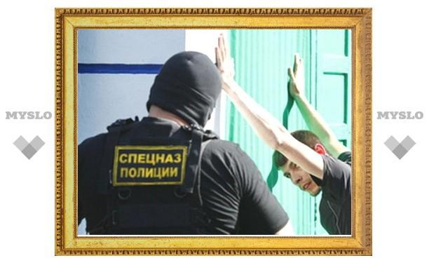 Под Тулой задержали наркоторговца с более чем 100 граммами героина