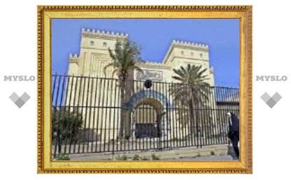 США выделит 13 миллионов долларов на восстановление Национального музея Ирака