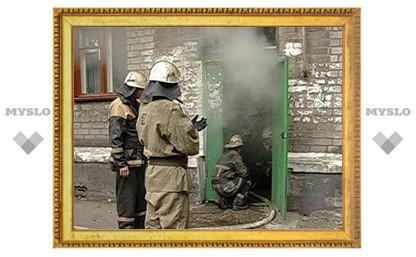 За пожар в доме ответят коммунальщики