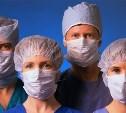Средняя зарплата врачей в Тульской области составляет 42,2 тысячи рублей