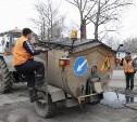 В Туле начинается масштабный ремонт дорог