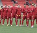 Тульский «Арсенал» сыграет в первом туре с «Динамо»