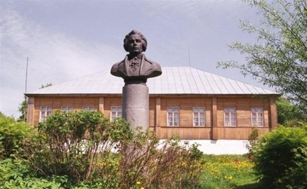 В Тульской области отреставрируют пять усадеб