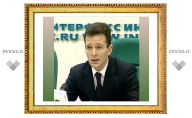 Василий Якеменко призывает РПЦ работать с молодежью