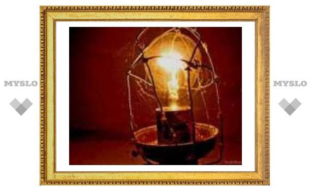 Туляки должны за свет 135 миллионов рублей