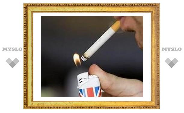 Сигареты прикинулись полезными