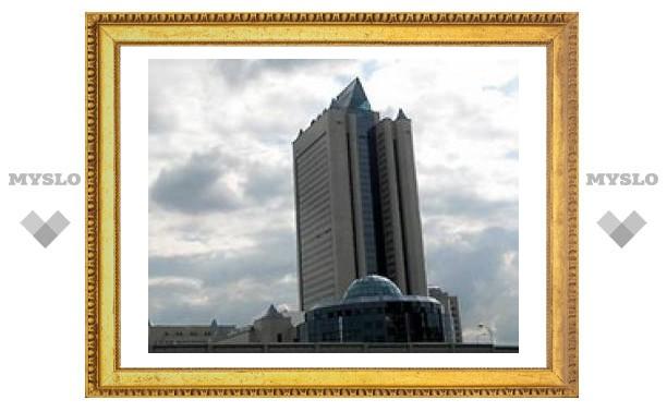 """""""Газпром"""" мешает вступлению России в ВТО"""
